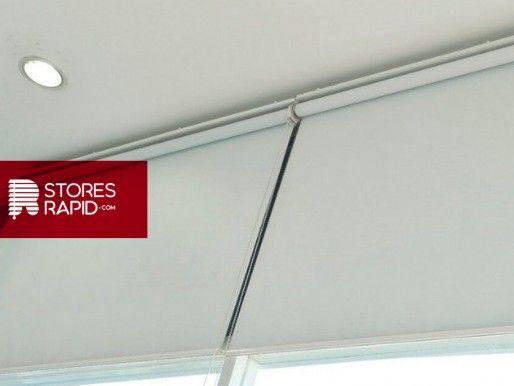 Estores de rolo tecido screen: conheça as diferentes  percentagens de abertura